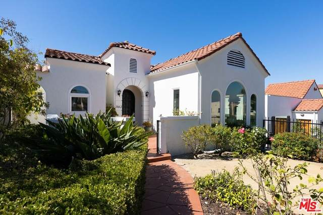 1843 S Highland Avenue, Los Angeles (City), CA 90019 (#21787730) :: Legacy 15 Real Estate Brokers