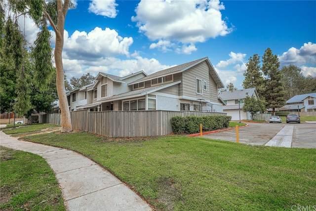 1380 W 48th Street #95, San Bernardino, CA 92407 (#PW21211556) :: Compass