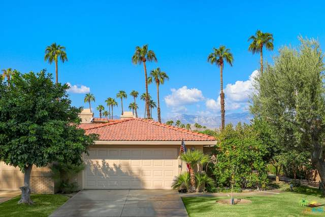 73 S Camino Arroyo S, Palm Desert, CA 92260 (#21787466) :: Blake Cory Home Selling Team
