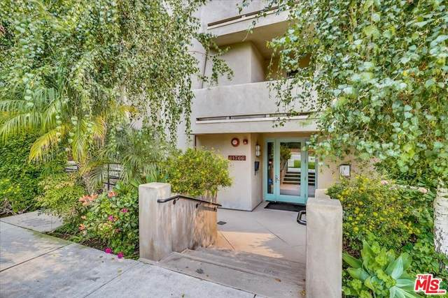 11766 W Sunset Boulevard #101, Los Angeles (City), CA 90049 (#21787570) :: Millman Team