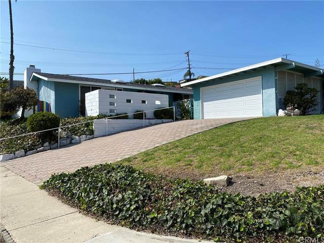 5005 Willow Wood Road, Rolling Hills Estates, CA 90274 (#PV21183598) :: Go Gabby