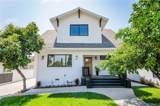 128 & 126 W Avenue 44, Highland Park, CA 90065 (#MB21204250) :: Corcoran Global Living
