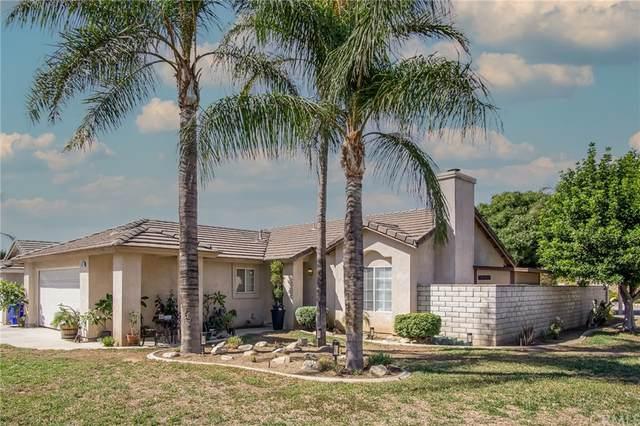 9382 Whitewood Court, Fontana, CA 92335 (#PW21211573) :: Team Tami