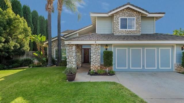 1815 Paradise Street, Escondido, CA 92026 (#NDP2111067) :: Corcoran Global Living