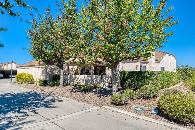 17458 Plaza Animado #128, Rancho Bernardo, CA 92128 (#OC21206885) :: Zember Realty Group