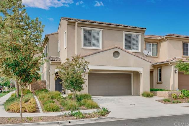 33774 Cansler Way, Yucaipa, CA 92399 (#EV21211523) :: Team Forss Realty Group