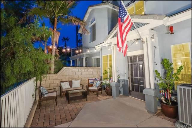 66 Carlsbad Lane, Aliso Viejo, CA 92656 (#OC21211279) :: Legacy 15 Real Estate Brokers