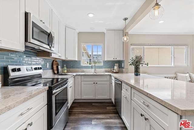 540 Evergreen Street #1, Inglewood, CA 90302 (#21786144) :: Corcoran Global Living