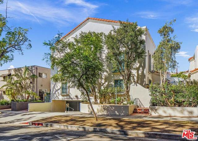 1123 N Flores Street #11, West Hollywood, CA 90069 (#21787262) :: Legacy 15 Real Estate Brokers