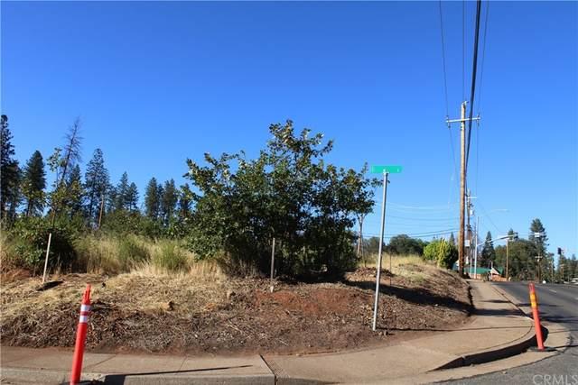 6179 Clark Road, Paradise, CA 95969 (#PA21211569) :: Team Tami