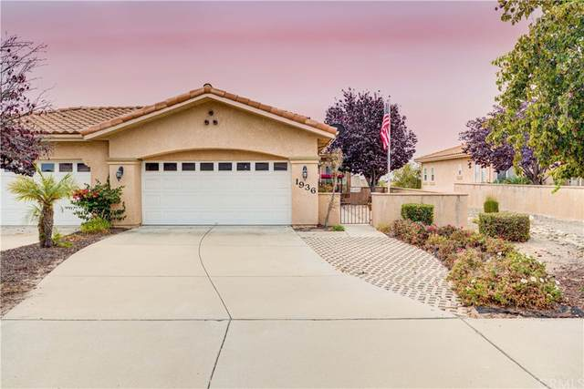1936 Brighton Avenue, Grover Beach, CA 93433 (#PI21211514) :: Mint Real Estate