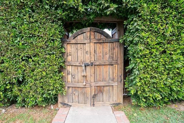 11564 Rincon Drive, Whittier, CA 90606 (#CV21203759) :: Corcoran Global Living
