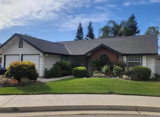 1033 E Everett Avenue, Fresno, CA 93720 (#FR21211640) :: Mainstreet Realtors®