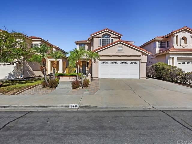 578 Vista Miranda, Chula Vista, CA 91910 (#OC21201430) :: Team Forss Realty Group