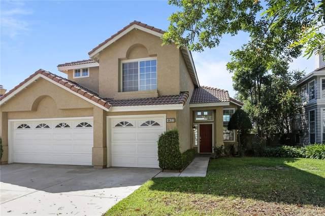 4477 Merle Street, Montclair, CA 91763 (#IG21211371) :: Corcoran Global Living