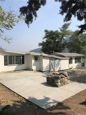 4248 Willow, Frazier Park, CA 93225 (#SR21211250) :: Compass