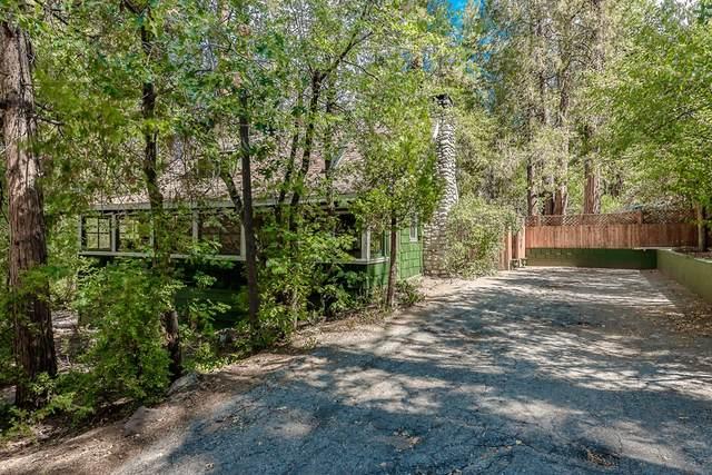 26232 Bicknell Lane, Idyllwild, CA 92549 (#219068028DA) :: Corcoran Global Living