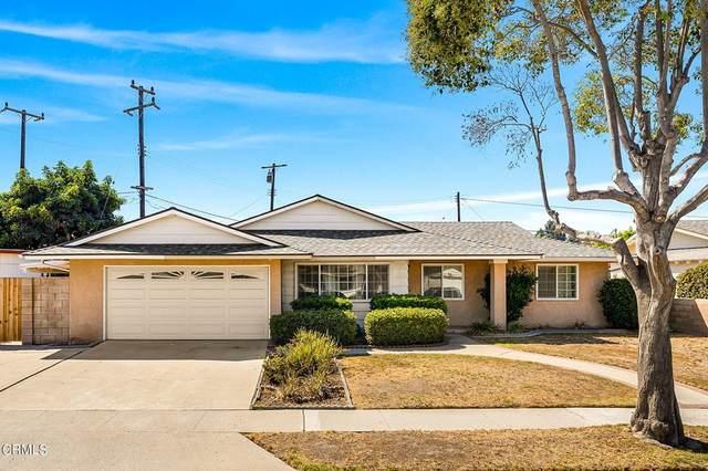 2025 Suner Circle, Camarillo, CA 93010 (#V1-8569) :: Pam Spadafore & Associates