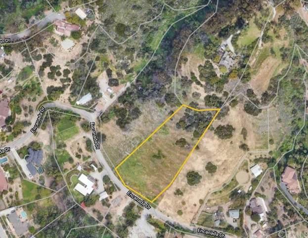 631 Encanada, La Habra Heights, CA 90631 (#PW21211670) :: RE/MAX Empire Properties