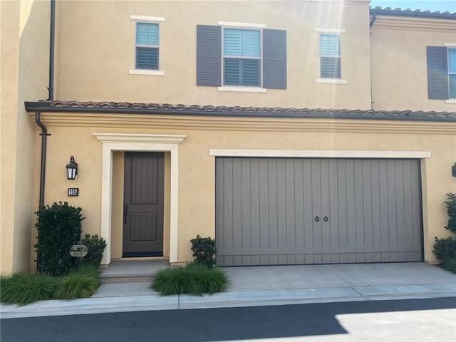 135 Okra, Irvine, CA 92618 (#PW21210461) :: Pam Spadafore & Associates