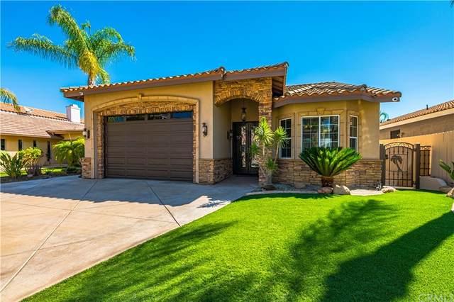 30128 Clear Water Drive, Canyon Lake, CA 92587 (#SW21211604) :: Pam Spadafore & Associates