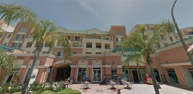 580 W Main Street #322, Alhambra, CA 91801 (#WS21211661) :: Corcoran Global Living