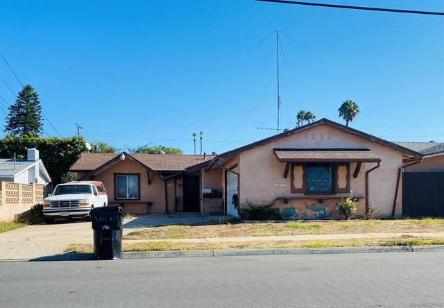 4992 Mount Etna, San Diego, CA 92117 (#210027152) :: Necol Realty Group