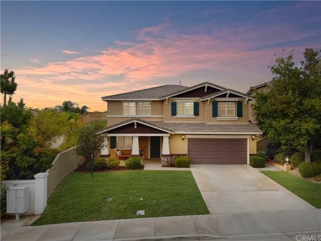 46053 Drymen Avenue, Temecula, CA 92592 (#SW21211554) :: Pam Spadafore & Associates