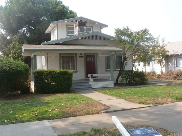 1044 W 20th Street, Merced, CA 95340 (#MC21211716) :: Team Tami