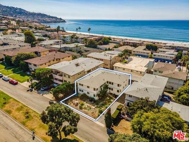313 Calle Miramar, Redondo Beach, CA 90277 (#21787786) :: Corcoran Global Living