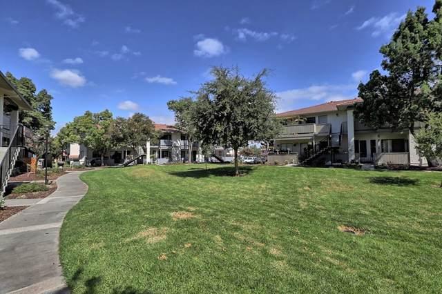 402 Kenbrook Circle, San Jose, CA 95111 (#ML81864168) :: Latrice Deluna Homes