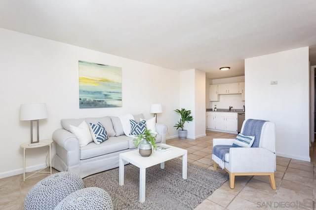3050 Rue Dorleans #372, San Diego, CA 92110 (#210027164) :: Corcoran Global Living