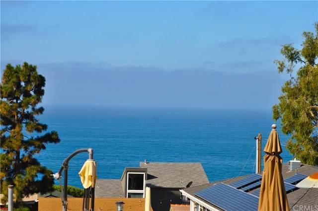 31774 5th Avenue, Laguna Beach, CA 92651 (#LG21184989) :: Legacy 15 Real Estate Brokers