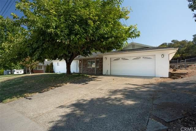 16 Acacia Avenue, Oroville, CA 95966 (#OR21211555) :: Team Tami
