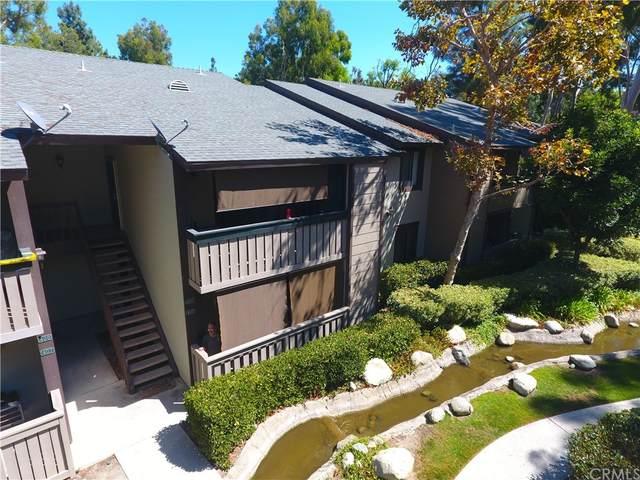 20702 El Toro Road #406, Lake Forest, CA 92630 (#CV21211435) :: Legacy 15 Real Estate Brokers