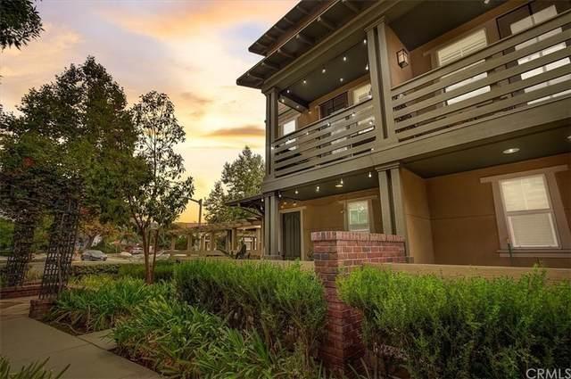 433 S Glendora Avenue, Glendora, CA 91741 (#PF21211392) :: Corcoran Global Living