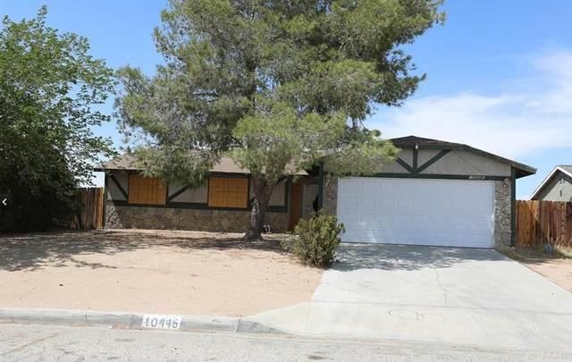 10446 Buckboard Circle, Adelanto, CA 92301 (#WS21211755) :: Zember Realty Group