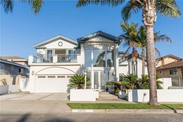 16972 Bedford Lane, Huntington Beach, CA 92649 (#BB21211363) :: Legacy 15 Real Estate Brokers