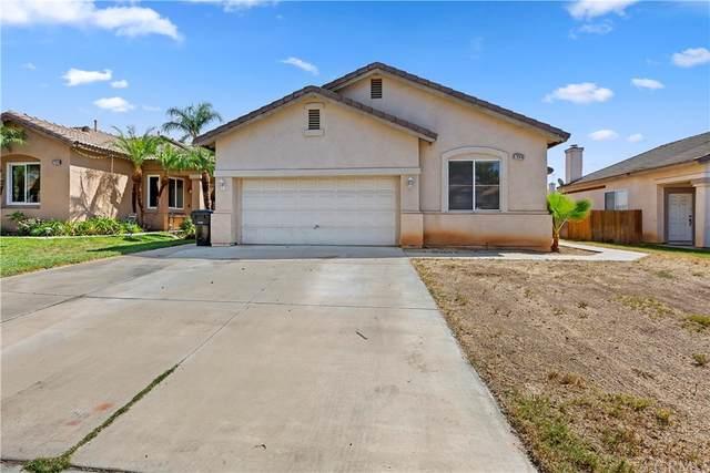 7904 Linares Avenue, Riverside, CA 92509 (#CV21211439) :: Corcoran Global Living