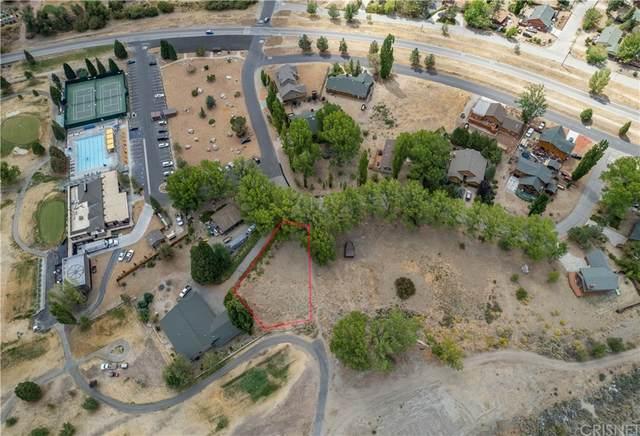 2608 Beechwood, Pine Mountain Club, CA 93222 (#SR21211718) :: Twiss Realty
