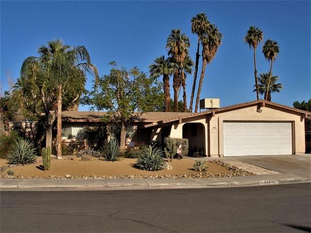 74216 Myrsine Avenue, Palm Desert, CA 92260 (#219068034DA) :: Corcoran Global Living