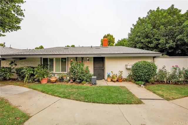 1345 Maxwell Lane, Upland, CA 91786 (#CV21210573) :: Corcoran Global Living
