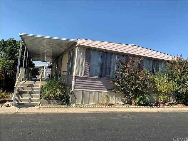 11050 Bryant Street #121, Yucaipa, CA 92399 (#IV21211789) :: Team Forss Realty Group