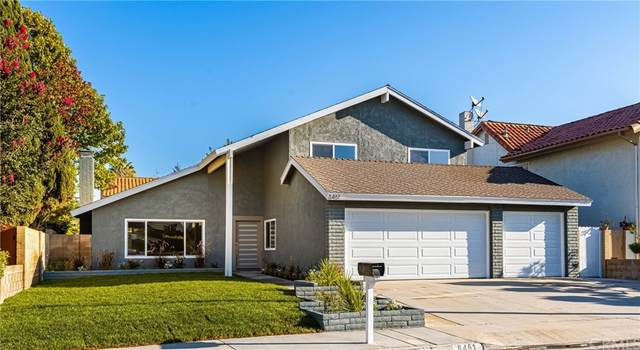 8461 Sunkist Circle, Huntington Beach, CA 92646 (#PW21211808) :: Team Forss Realty Group