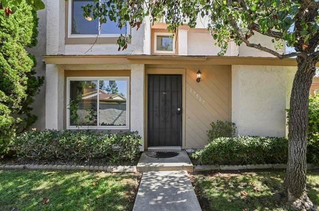 17567 Caminito Heno, San Diego, CA 92127 (#210027180) :: Corcoran Global Living