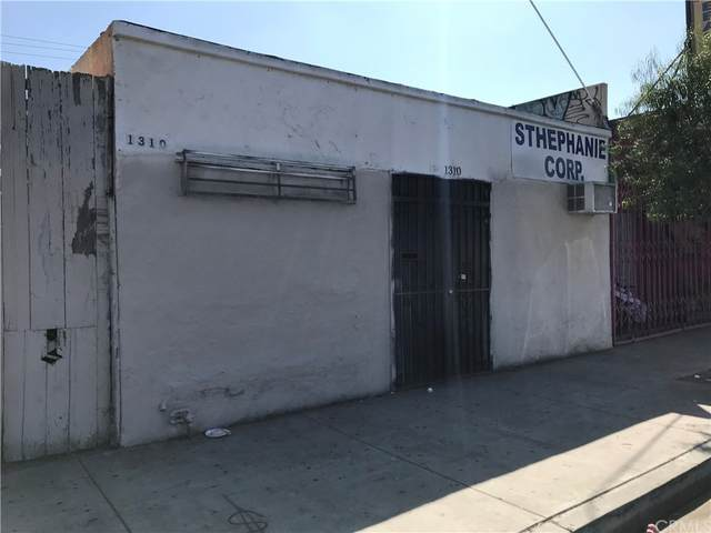 1310 Firestone, Los Angeles (City), CA 90001 (#TR21211861) :: The Parsons Team