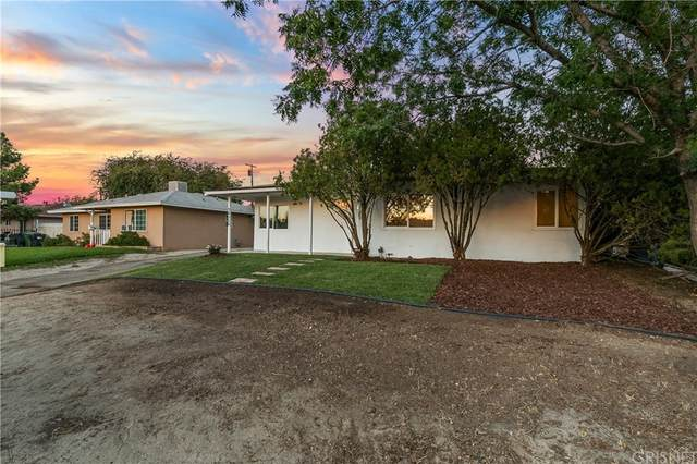 38526 Landon Avenue, Palmdale, CA 93550 (#SR21192917) :: Team Forss Realty Group