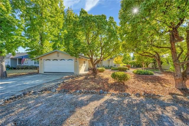 18259 Deer Hollow Road, Hidden Valley Lake, CA 95467 (#LC21209592) :: Team Tami
