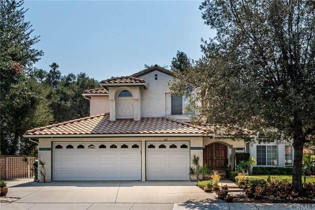 842 Sonora Court, San Dimas, CA 91773 (#CV21210735) :: Corcoran Global Living