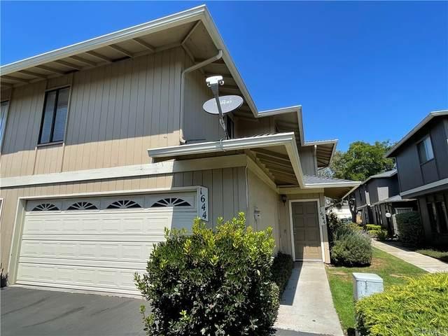 1644 Longbranch Avenue, Grover Beach, CA 93433 (#PI21201999) :: Compass